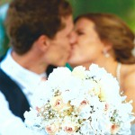 Country Wedding In Headwaters